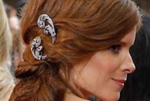 Bridal Hair Trends 2012 / by Jack Kelly
