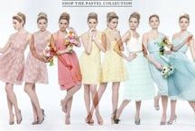Beautiful Bridesmaids / by Jack Kelly