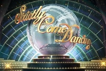 Strictly Come Dancing 2012 / by Jack Kelly