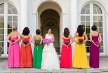 Beautiful Bridal Parties / by Tupper Manor