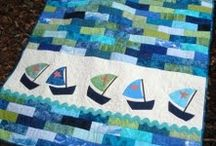 Quilt inspiration / by Nupur