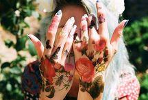 Tatteu / by Brooke Ivey