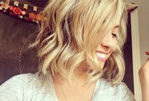 Hair Inspiration / by Rhian Taylor
