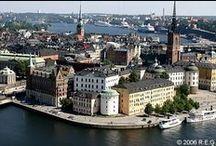 Suecia / by ViajeXelMundo