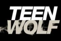Teen Wolf / This board is dedicated to any and everything to do with Teen Wolf.  / by Lilith Hellfire