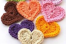 I Love to Crochet / by Jeannette Jester