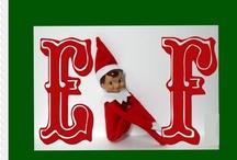 Elf on the Shelf / by Kathleen Pickell