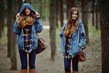 Fashion / by Riley Georgeson