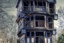 aBanDoned / by Sue Morse-Townsend