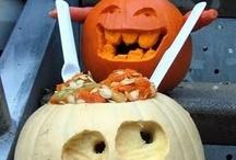 Halloween / by Catherine Davidson