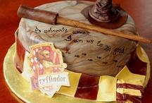 Food / by Catherine Davidson