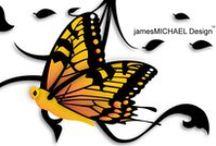 Our Vectors / Vector images drawn using illustrator CS6 / by jamesMICHAEL Design ™