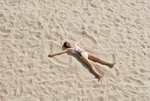 °Beach° / Beachy, no? / by Gwendolyn Wilkes