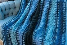 tunician crochet / by Kaiti Theodoridou