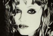 Madonna / by chincha