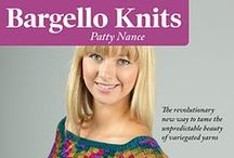 Bargello Knits / Bargello Knits by Patty Nance. www.cooperativepress.com / by Cooperative Press