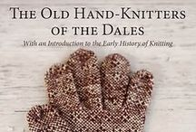 The Old Hand-Knitters of The Dales / The Old Hand-Knitters of the Dales by Marie Hartley & Joan Ingilby / new edition edited by Penelope Hemingway. cooperativepress.com Paperback Cooperative Press published in April 2014 / by Cooperative Press