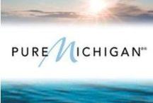 Pure Michigan / by Rachel Murdock