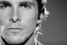 Christian Bale♡ / by Megan Smith