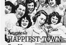 1940 to 1949: In the shadow of war / by The News-Sentinel