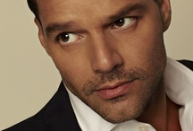Ricky Martin / by Babs Pomp