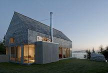 Architecture / by Blair Adamson