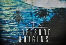 FreeSurf Origins / by FreeSurf