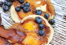 Summer Breakfasts to Try / by Angel Vales - Recipes to Try
