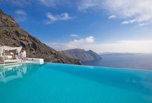 Greece <3 / by Tania