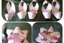 Craft Ideas / by Janelle Highland