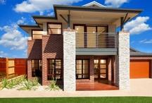 Display Homes Victoria Australia / by Adrian Marklew
