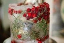 Christmas / Christmas recipes, photos, clipart, crafts and illustrations / by Alison Hoy