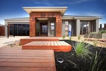 Victorian Builders Home Designs / by Adrian Marklew