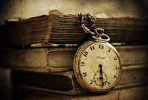 Clock Love / by Theresa J