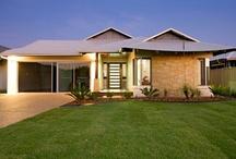 Display Homes Northern Territory Australia / by Adrian Marklew