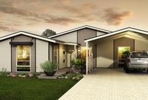 Kit Homes Builders Australia / by Adrian Marklew