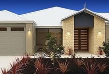 Western Australia Builders Home Designs / by Adrian Marklew