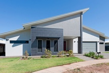 Northern Territory Builders Home Designs  / by Adrian Marklew
