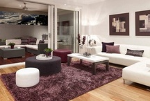 101 - Living Area Ideas / by Adrian Marklew