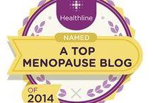 Menopause Events / Menopause Mondays Free Live Events With Ellen Dolgen / by Ellen Dolgen