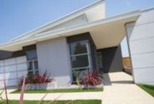 2014 Display Homes Melbourne Victoria / Quickly access all the display homes available in Melbourne and Victoria from all different types of builders / by Adrian Marklew