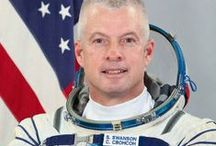 Steamboat to Space / News and updates about NASA astronaut Steve Swanson, who is from Steamboat Springs.  / by Steamboat Resort
