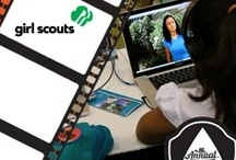 Virtual Programs for Girls / Fun programs for Girl Scouts online. / by Girl Scouts of North East Ohio