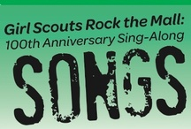 Songs / by Girl Scouts of North East Ohio
