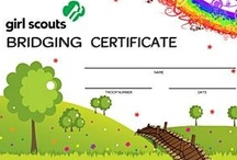 Traditions & Ceremonies / by Girl Scouts of North East Ohio