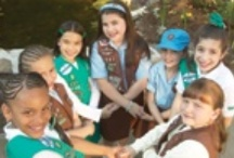 Volunteer Resources / by Girl Scouts of North East Ohio