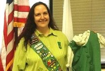 Girl Scout Alumnae / by Girl Scouts of North East Ohio