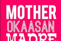 Mother's Day / by furama hotels