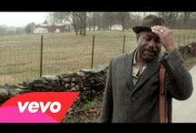 Music Videos / by Allen