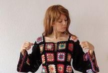 Crochet / by Tazeem Ch